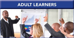 Adult Learners 300x156 Adult Learners and Scholarships