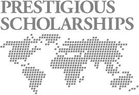 prestigious The Most Prestigious Scholarships
