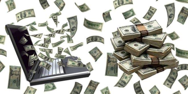 5844980836 9198d5d77a o Ways to Make Money with a Blog