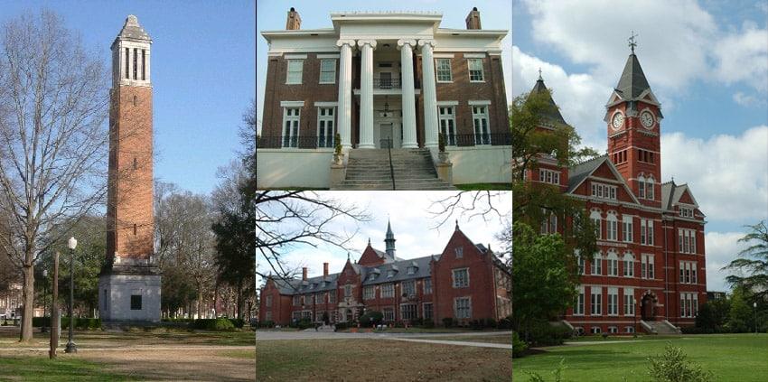 Alabama Scholarships Alabama Scholarships