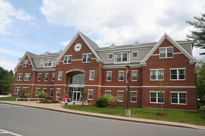 New Hampshire Scholarships New Hampshire Scholarships