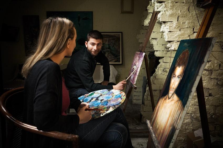 art scholarships Art Scholarships