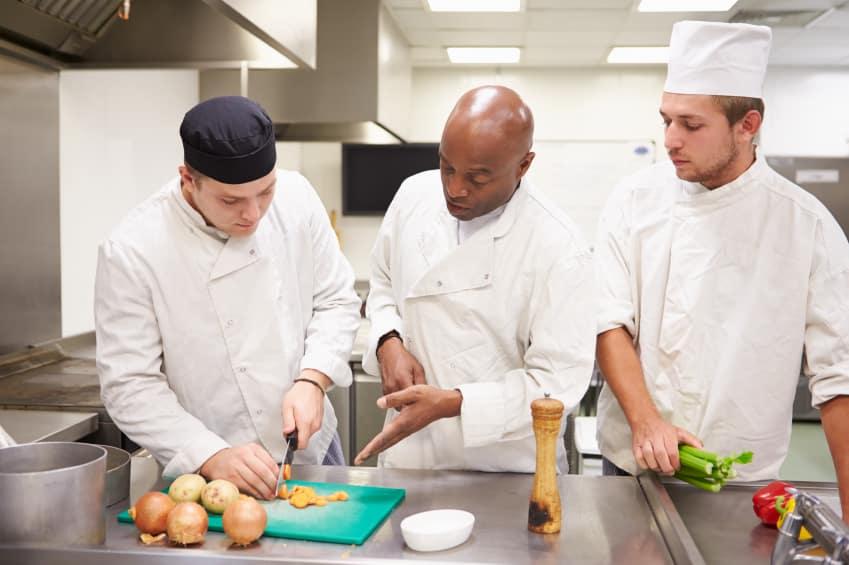 culinary arts scholarships Food and Culinary Arts Scholarships