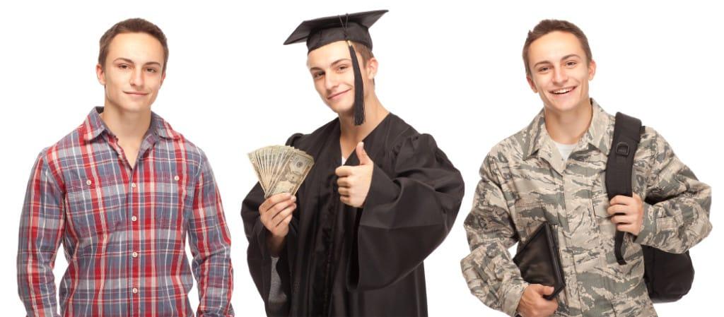 military scholarships 1024x449 Military Scholarships