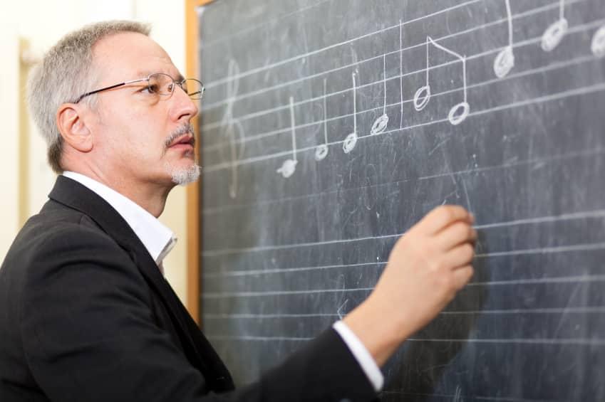 music scholarships Music Scholarships