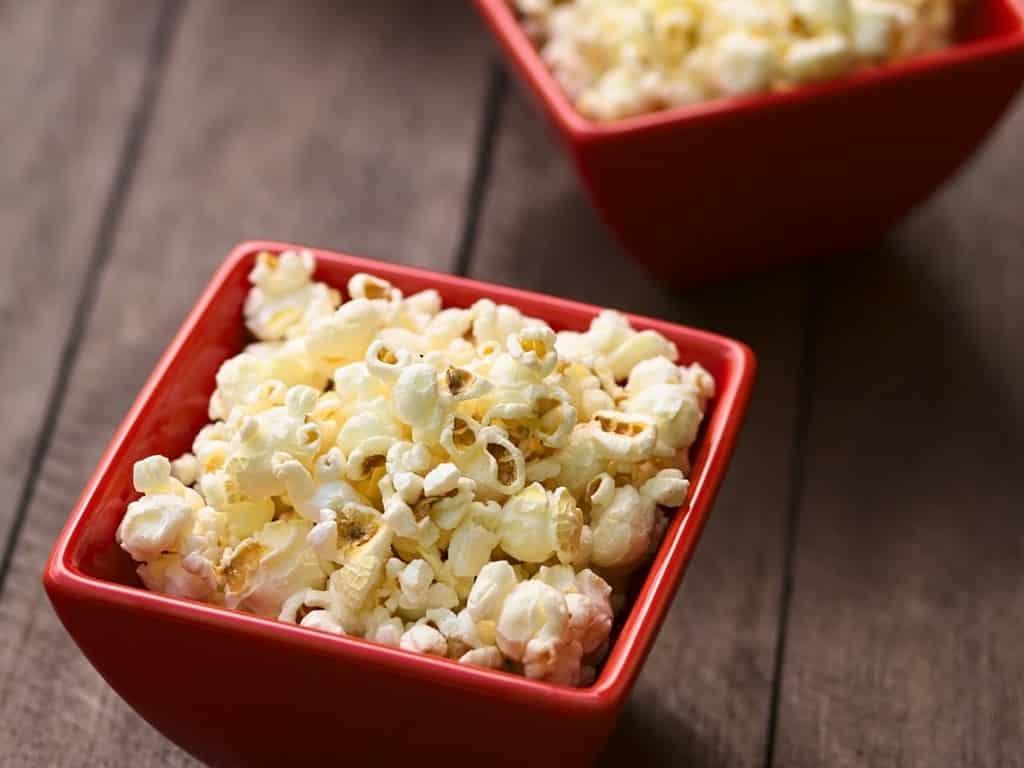popcorn 1024x768 10 Ways to Save Money During Winter Break