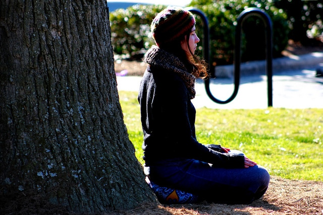 studyblog1 photo13 meditate Top 10 ways to concentrate when cramming for exams