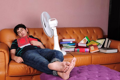 studyblog1 photo4 choose a better place 2 Top 10 ways to concentrate when cramming for exams